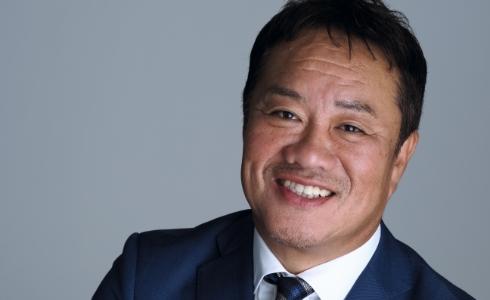 株式会社TAKUTO代表取締役太田卓利
