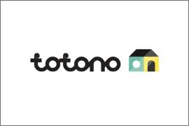 入居者様専用アプリ「totono」