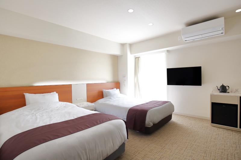 宅都ホールディングスがん患者向けホテル「LUXCARE HOTEL(ラクスケアホテル)」開業